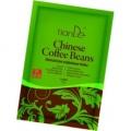 Китайски кафени бобови зърна, 10г