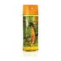 Подхранващ шампоан с корен жен-шен, 450 ml