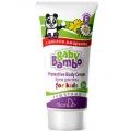 Детски защитен крем за тяло Baby Bambo, 50 гр